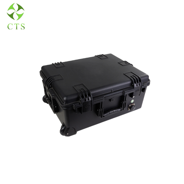 110V/220V 3000W Protable power station for camping emergency