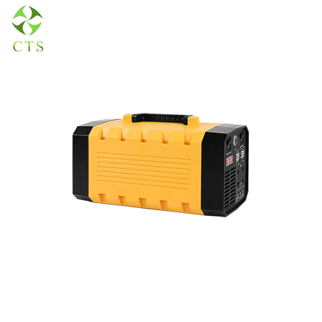 12V multifunctional portable power