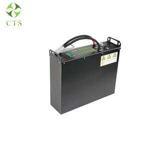 24V 100AH Lithium Battery for E-Forklift
