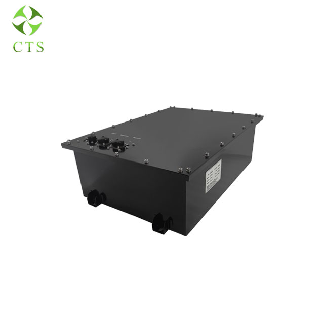 Deep cycle 48v 160ah lithium NMC battery pack