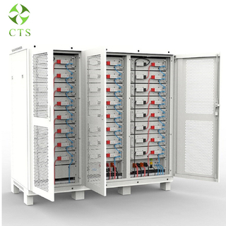 LFP HV Battery System