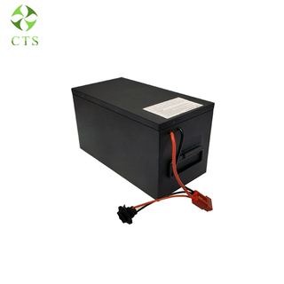 60V/72V 40AH Lifepo4 Battery for Electric scooter motorcycle