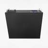 48V 50Ah 100Ah 200Ah rack mounted LiFePO4 battery pack for solar energy storage system
